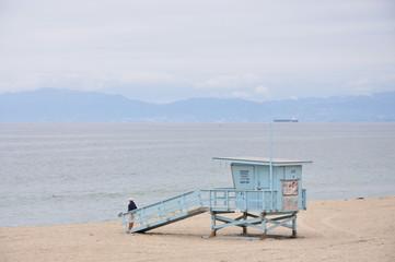 Plage Redondo Beach
