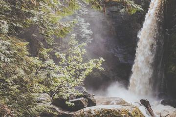 Upper Canyon Falls Park