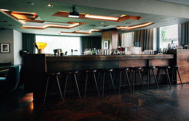 Stylish Bar
