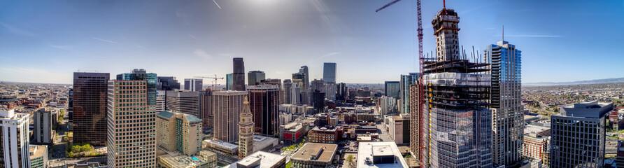 Denver Panorama East