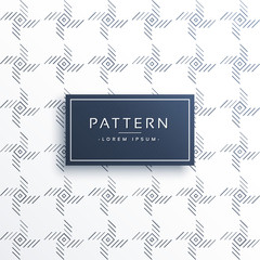 abstract lines vector pattern background