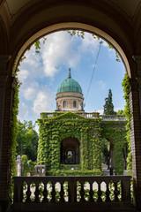 Mirogoj Friedhof