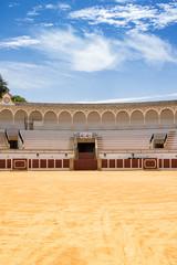 Stierkampfarena von Antequera