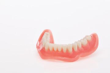 Dilatation of teeth, dentition