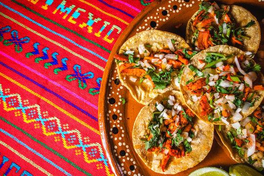 tacos al pastor mexico culture
