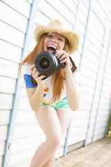 Foto blogg fashion