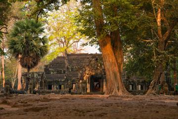 Banteay Kdei Temple, Angkor Wat, Cambodia