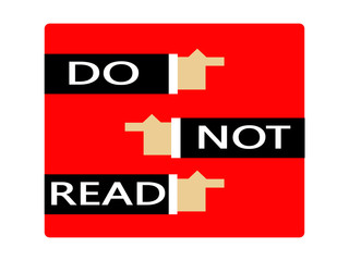 DO NOT READ