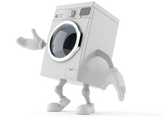 Washer toon