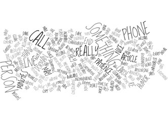 THANK YOU FOR YOUR PATIENCE Text Background Word Cloud Concept