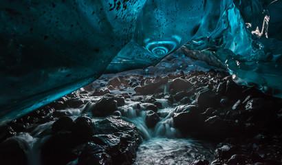 Ice Cave, Island