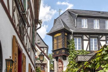 Drosselgasse in Rüdesheim am Rhein