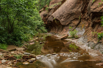 West Fork Trail Sedona Arizona