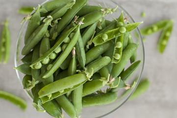 Fresh Summer Peas