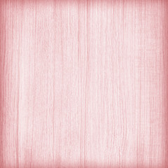 Light red wood plank texture for background.
