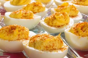 Delicious Deviled Eggs