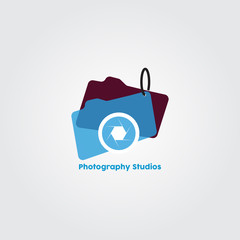 digital photography logo