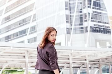 Portrait of a professional business woman