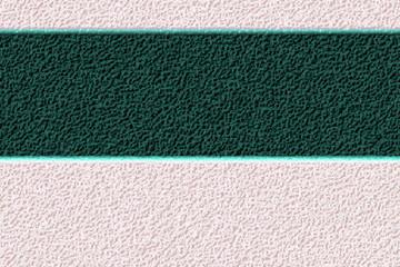 Elegant emboss 3d flat grainy indigo stripe and white background