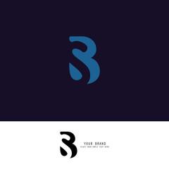 alphabet S B logo