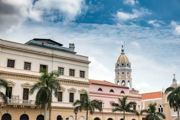 Altstadt Casco Viejo von Panama City