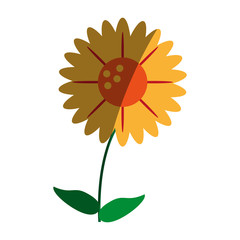 flower icon image