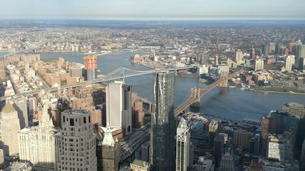 NYC View from WTC