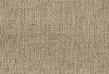 burlap, old canvas texture background. High resolution