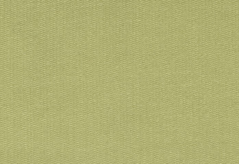 Polyamide fabric background, texture. Light green color, high resolution