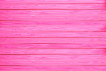 wooden pink background