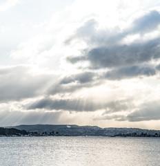 Nesodden in Norway