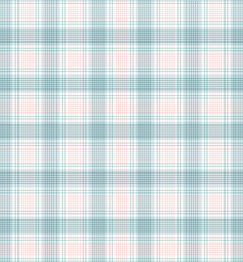 Seamless plaid design