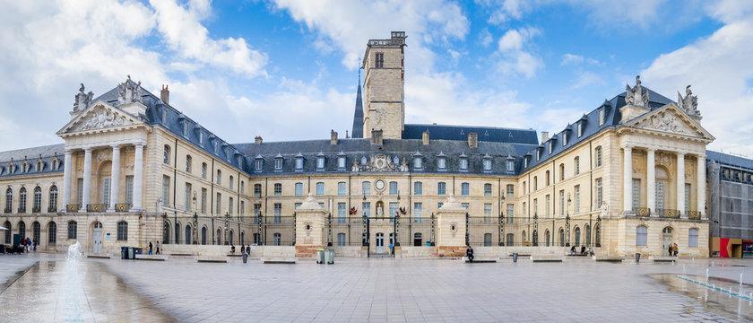 Dijon - France.