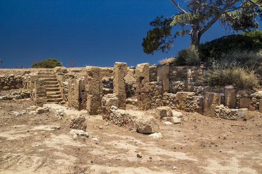La Città fenicia di Mozia (Trapani)