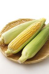 とうもろこし Corn