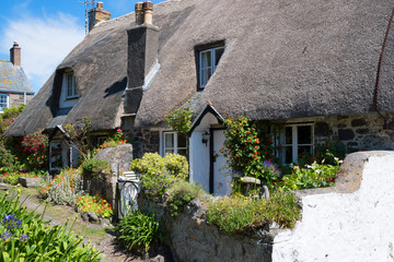Haus in Cadgwith, Cornwall