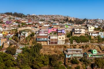 Colorful Valparaiso