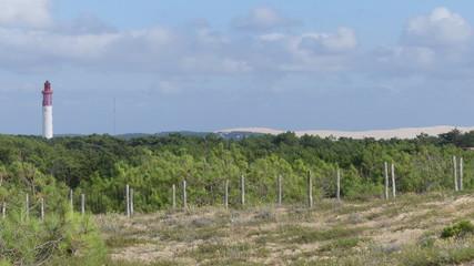 Lege - Cap Ferret, Gironde