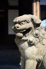 Jyoonji-Myōken shrine-4