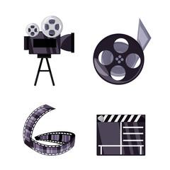 set short film production tools