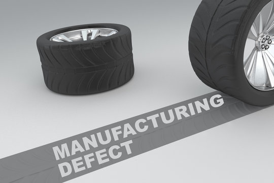Manufacturing Defect concept