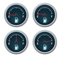 Fuel Gauge Set