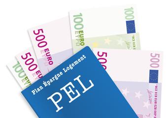 PEL - logement - épargne - banque - économie -plan épargne logement - compte épargne -économie