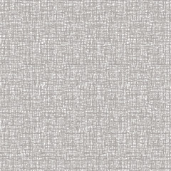 Faux burlap seamless background. Vector illustration