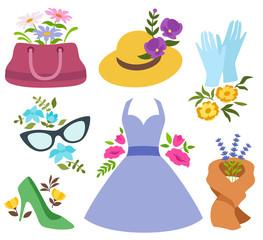 Fashion Florals