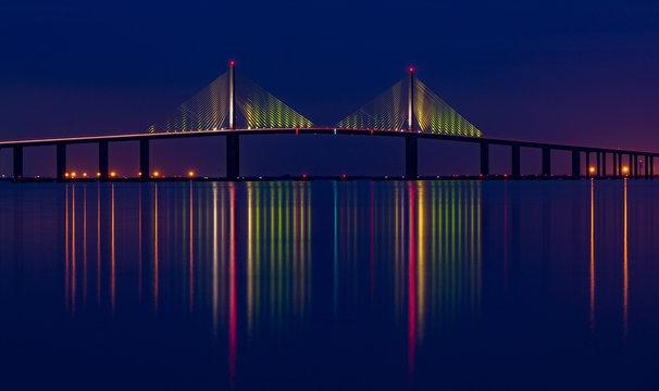 Skyway Bridge 2