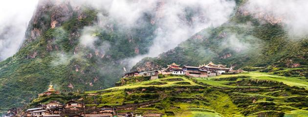 Gannan,Gansu,China