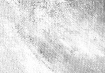 White painted textured background with brush strokes