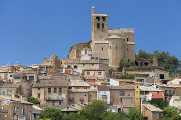 Collegiate Church of Sant Pere in Ager