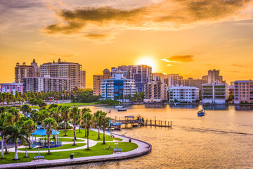Sarasota, Florida, USA